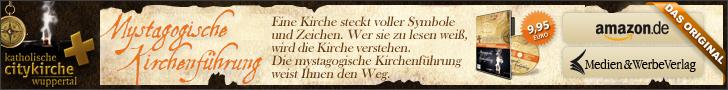 Mystagogische Kirchenführung