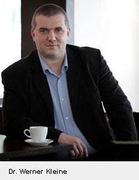 Pastoralreferent Doktor Werner Kleine