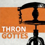 Thron Gottes
