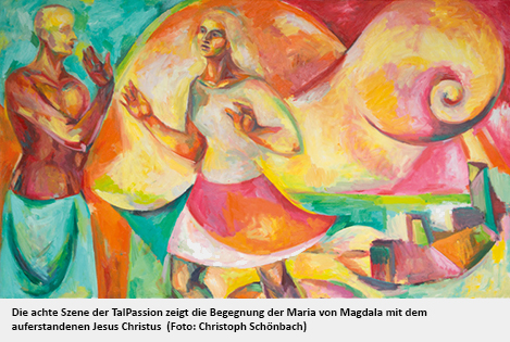 TalPasison - Maria von Magdala