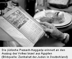 Jüdische Pessach-Haggada