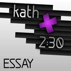 kath 2:30 Essay