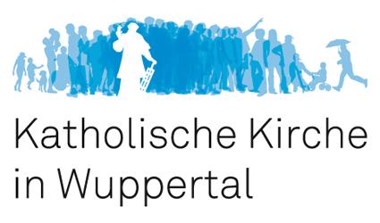 Das neue Logo der Katholischen Kirche in Wuppertal